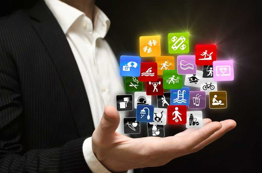 7 reasons to create a mobile app for business